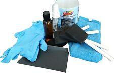 Hi-Tech Magna Shine Professional Headlight Restoration Kit Restore Clear HRK01