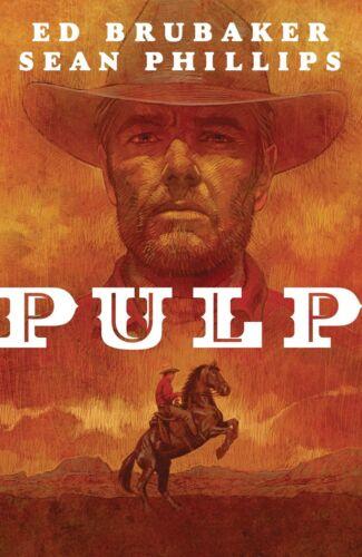 PULP HC MAR200016 IMAGE COMICS