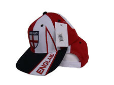 b9aa30ae836 Buy England Flag Adjustable Baseball Cap - 1 X St George Caps Hats ...