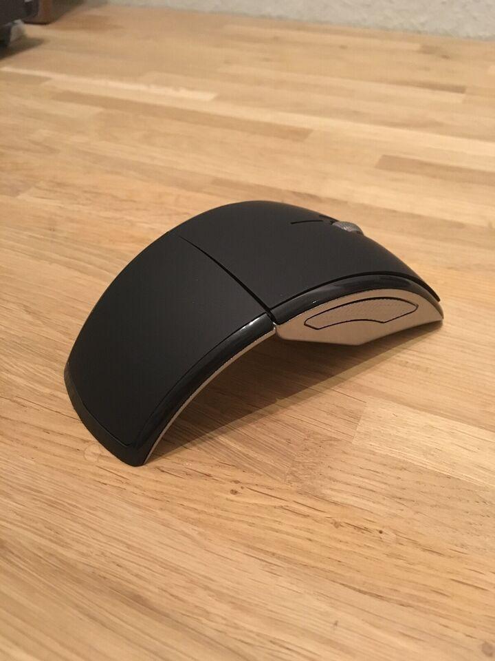 Mus, trådløs, Flot trådløs mus
