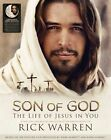 Son of God Bible Study Kit: The Life of Jesus in You by Dr Rick Warren (Mixed media product, 2014)