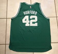 quality design df939 b455e Al Horford Boston Celtics adidas Authentic Swingman Jersey 4xl 2 Length