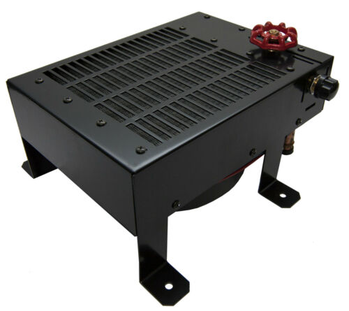 Heizgerät Heizlüfter 12V 4600 Watt Kfz Auto Zusatzheizung Keramikheizer