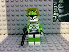 Lego Star Wars ~Clone Trooper Captain Lock ~ Custom