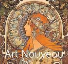 Art Nouveau by Camilla De la Bedoyere (Paperback, 2005)