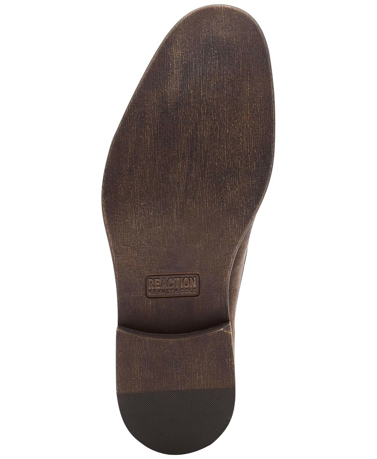 Kenneth Cole Cole Cole REACTION Men's Design 20644 Monk-Strap Loafer, Taupe, 7 M 778cb8