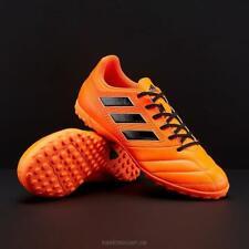 f21d029ab adidas X 17.4 Black/solar Red/solar Orange Men's Indoor Soccer Shoes ...