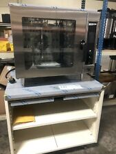 Doyon Half Size Convection Oven Withcabinet