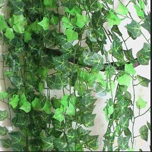 Lierre-artificiel-feuille-plante-vigne-faux-salle-de-decor-de-bougainvilliers