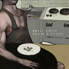 Brain Kitchen by Ra (Raoul Sinier) (CD, Apr-2008, Ad Noiseam)
