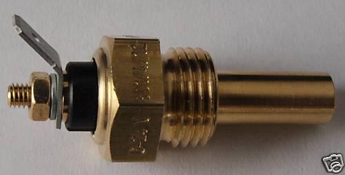 VDO Temperaturgeber für Öltemperatur M16 x 1,5