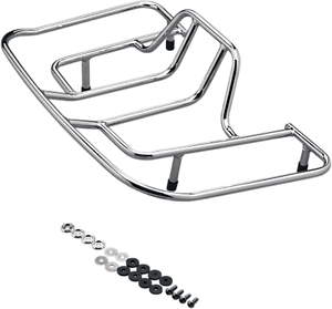 0113 GL1800 Gold Wing Honda Parts Unlimited Tourbox Luggage Rack DS710210