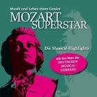 Mozart Superstar von Various Artists (2016)