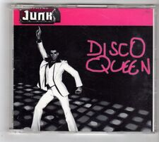 (HC345) Junk, Disco Queen - 1998 CD