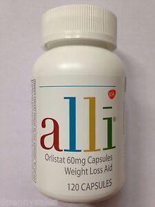 Ali weight loss pills