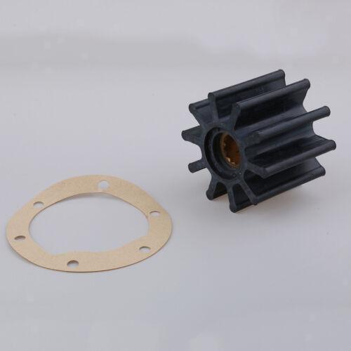 Reparatursatz für Wasserpumpenlaufrad für Jabsco ersetzt # 17937 0001
