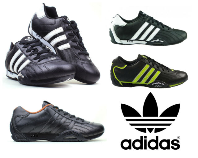 Racer Turnschuhe Adidas Sneaker Klassische Herren Casual Goodyear Adi Low thQsCxoBrd