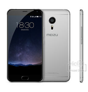 "MEIZU Pro 5 Android 5.1 LTE Phone Octa core 5.7"" AMOLED FHD Fingerprint Dual SIM"