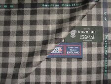 DORMEUIL 'Amadeus Jacketing'  LUXURY WOOL FABRIC – 2.0 m. - MADE IN ENGLAND