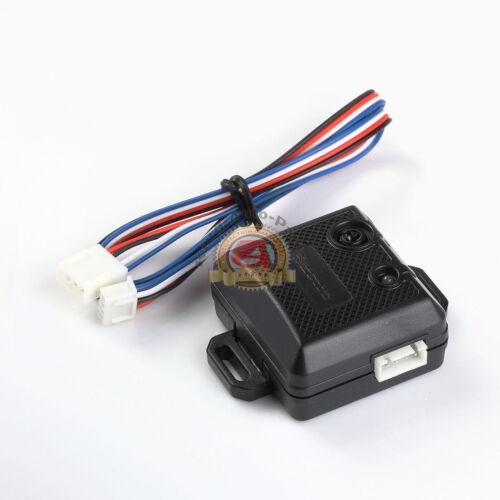 Dual-Zone Shock Alarms Sensor With Single Adjustment 4 pin Free Shipping