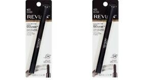 Revlon-colorstay-brow-mousse-405-soft-black-0-07-fl-oz-LOT-OF-2