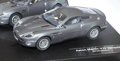 Kinderrennbahnen Aston Martin V12 Vanquish Streetversion 1/32 Carrera 25701