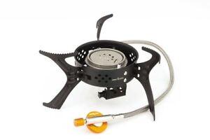 FOX-Cookware-trasferimento-di-calore-3200-STUFA-Pesca-Carpa
