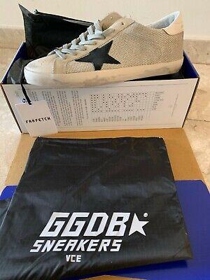 New in Box Golden Goose Deluxe Brand
