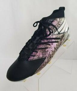 Calle principal Sobrio Prestigio  Adidas para hombre Freak X Primeknit Platino Botines De Fútbol Negro Blanco  AQ8796 13.5 | eBay