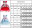 Kids-Baby-Girls-Red-Party-Dress-Princess-Wedding-Flower-Girls-Fancy-Tutu-Dress thumbnail 56