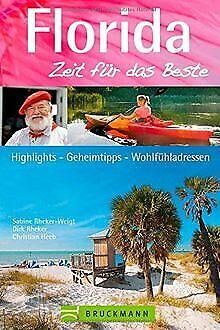 Reiseführer Florida Zeit für das Beste: Highlights ... | Buch | Zustand sehr gut