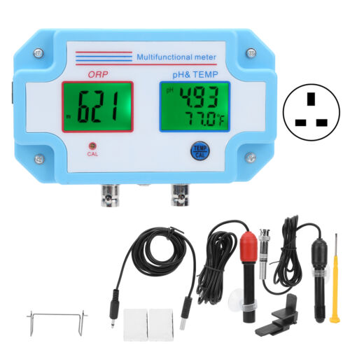 Temperture Water Quality Detecor Multi-functional On Line Water Quality Monitor