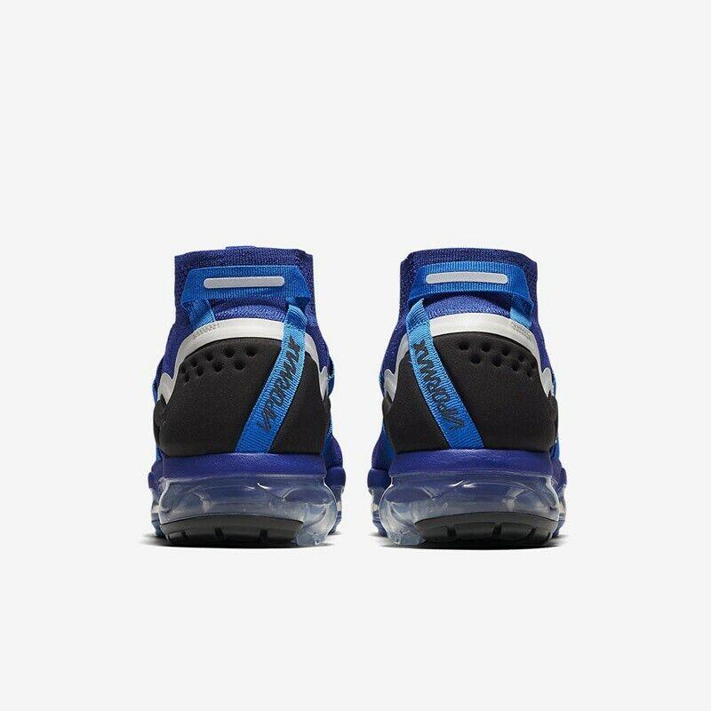Nike MEN'S Air Air Air Vapormax FK Utility Game Royal Black Photo bluee SIZE 10 BRAND NEW b8c4a1