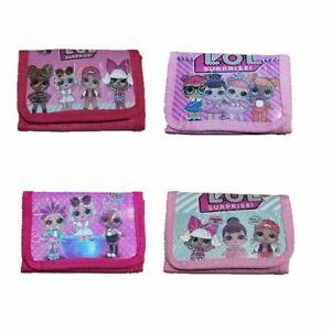 Lol surprise purse Coin purse.Handmade Coin pouch Coin purse in lol fabric