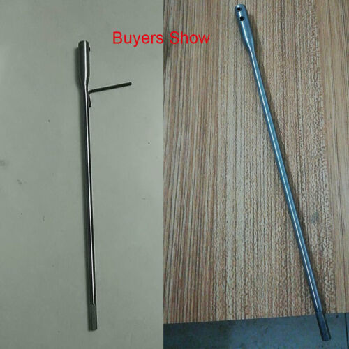 300mm Extension Rod Adapter With Hex Allen Key Set For Electric Drill Wrench