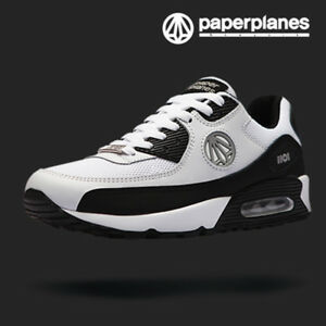 Cushioned Wgb Athletic Sneakers Air 1101 Shoes da Walking corsa Paperplanes Mens HwRPqvI