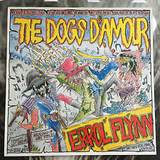 *NEW* CD Album Dogs D'Amour - Errol Flynn (Mini LP Style Card Case)