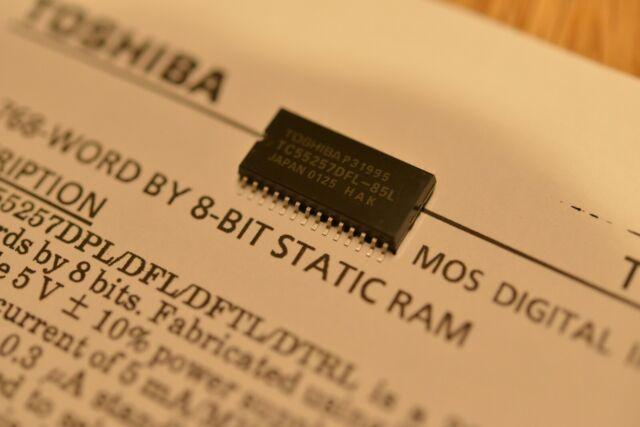 5pcs TC5514APL-3 TOSHIBA Encapsulation DIP-18