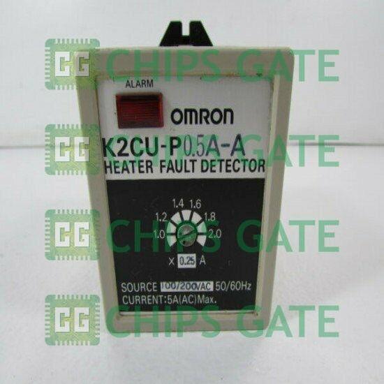 1PCS Brand New in box OMRON K2CU-P 0.5A-A Fast Ship