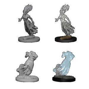 Ghosts D/&D Nolzur/'s Marvellous Unpainted Minis