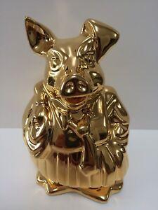 Wade Gold Natwest Cochon Annabel Nat West Cochon (2007)-afficher Le Titre D'origine Ly2myaad-07234939-612625697