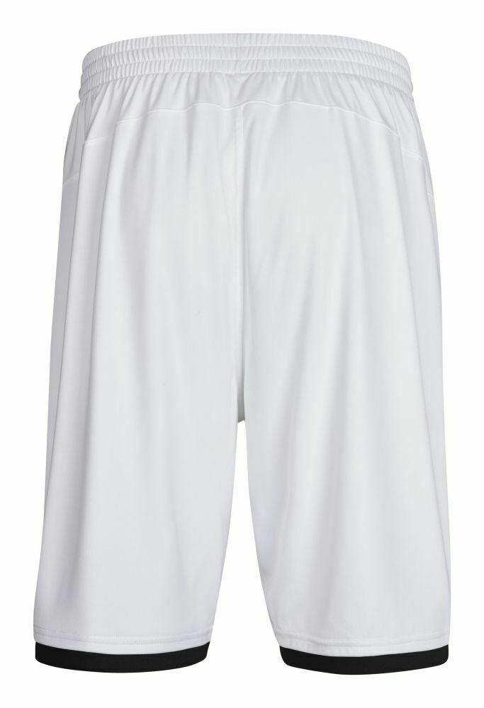 Details about  /Hummel Basketball Mens Core Sports Training Shorts Red