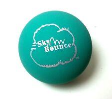 6 SKY BOUNCE GREEN COLOR - HAND BALLS / RACKET BALL RACQUETBALL