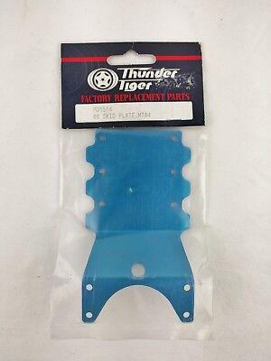 THUNDER Tiger RC auto parti e accessori TELAIO PD1490 Guard /& COVER MTA4 NUOVO