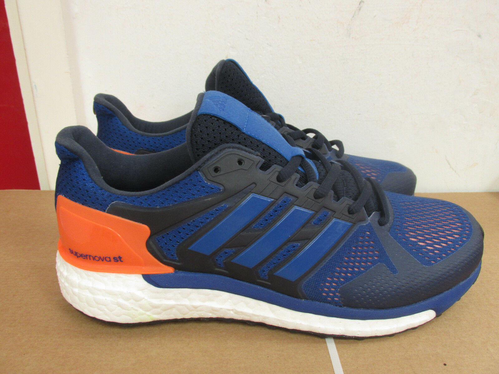 Adidas Supernova Boost ST CG3066 mens trainers Turnschuhe SAMPLE