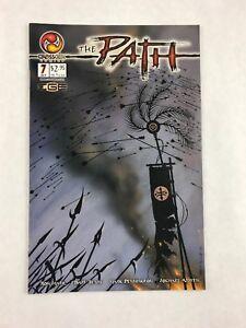 The-Path-Vol-1-Issue-7-Oct-2002-Comic-Book-CrossGen-Comics