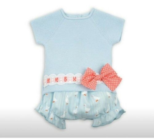 Rochy Duck print jam pant set was £55 now £27.50 age 6 months