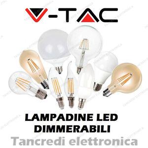 Lampadina-led-V-TAC-dimmerabile-dimmerabili-lampadine-lampada-globo-bulbo-fiamma