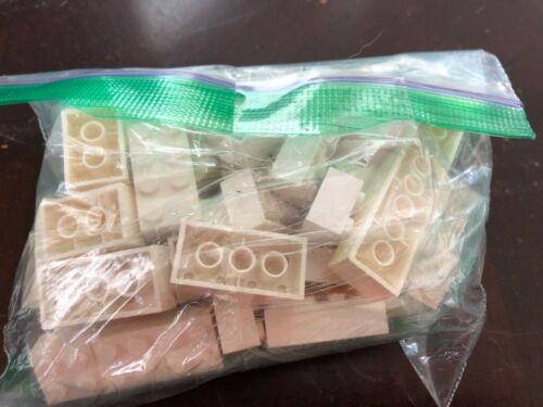 BULK LEGO LOT PICK YOUR COLOR 4 OUNCES BLOCKS city town 2x2 2x4 2x6 2x8