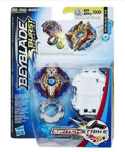 Beyblade-Burst-Evolution-Xcalius-X3-Hasbro-Aka-Sieg-Xcalibur-Switch-Strike-USA